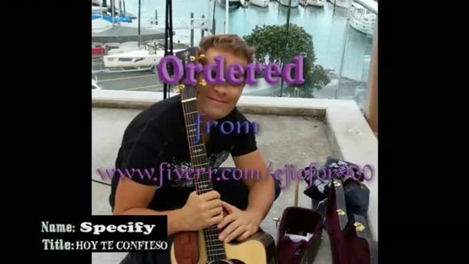HOY_TE_CONFIESO_ Demo