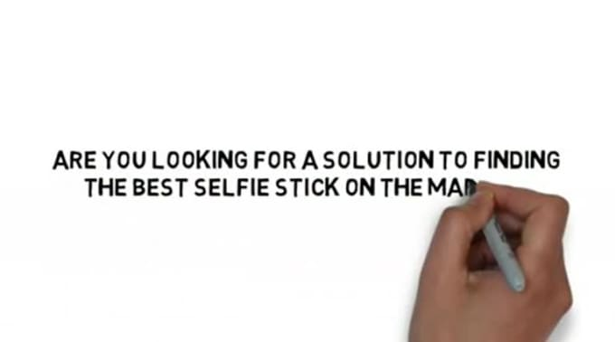 richmond selfie stick project 2nd