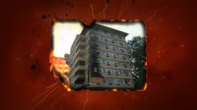 fire-video