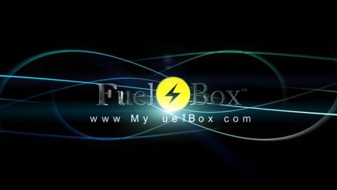 MyFuelBox