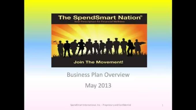 SpendSmart_Investor_Overview