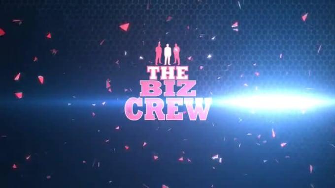 Biz Crew Intro