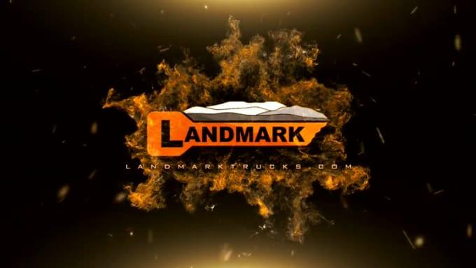 landmarktrucks SHOCKWAVE INTRO
