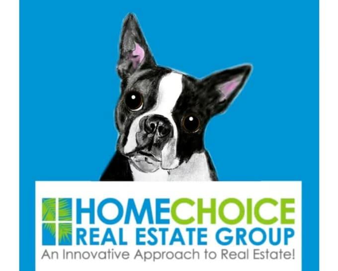 home choice logo MP4