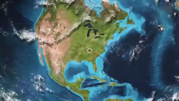 Hixson, TN_earth zoom in