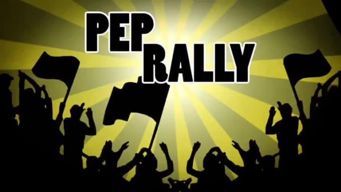 Pep Rally LOOP v2