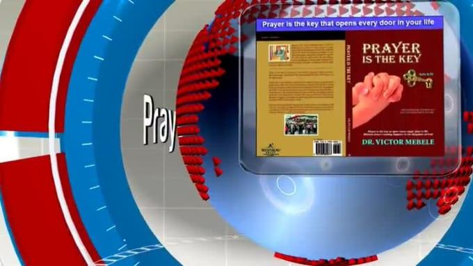 VIDEO Presentation victormebele