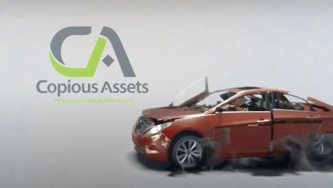 transformers Copious Assets