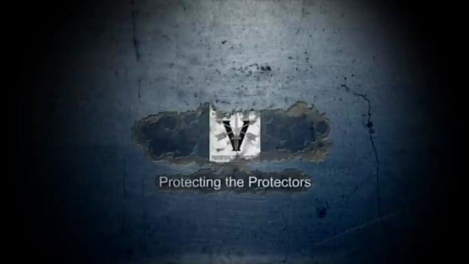 ProtectingtheProtectors