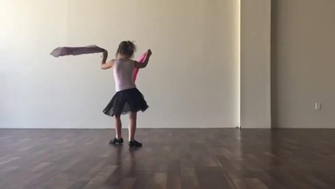 Artisyn Ballet-SD