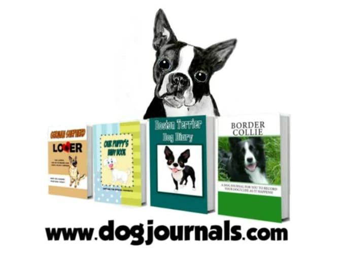 dogjournals MP4