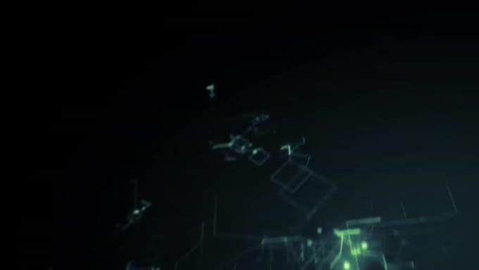 stuartsavage custom SciFi LogoReveal - 1080p