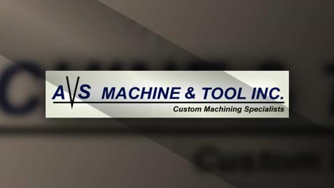 avs machine