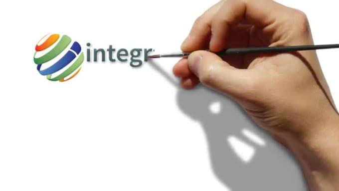 IPM logo vid