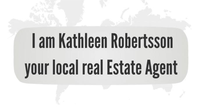 Kathleen Robertsson