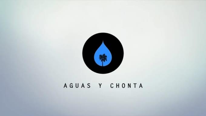 AGUAS Y CHONTA intro