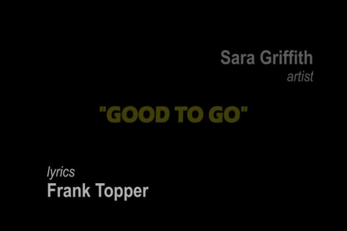 Sara Griffith