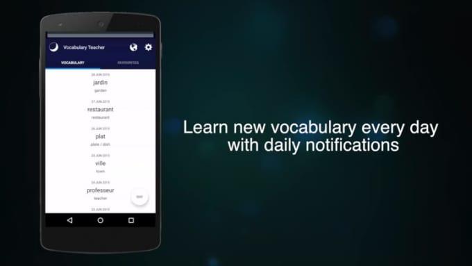Luna Vocabulary Teacher 2