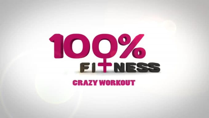 crazy workout
