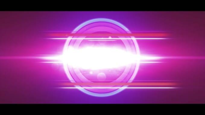 Neon intro