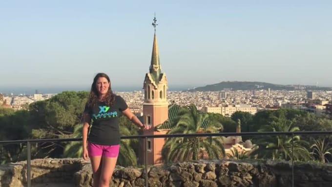 Sophia Bera Video for GoBankingRates_iPadron
