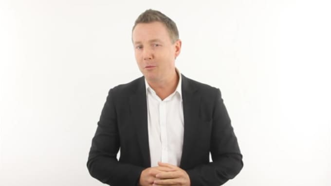 Entrepreneurs Intro Video - Standard Resolution