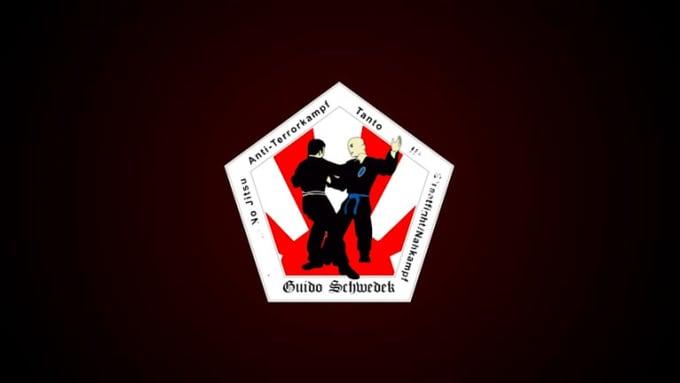 Guido schwedek logo animate