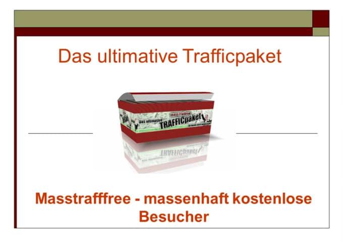 Trafficpaket