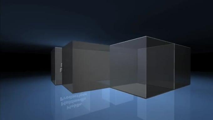 ShuffleBox Intro - DTS