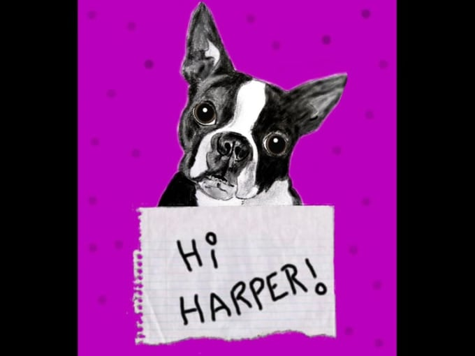 Harper WMV