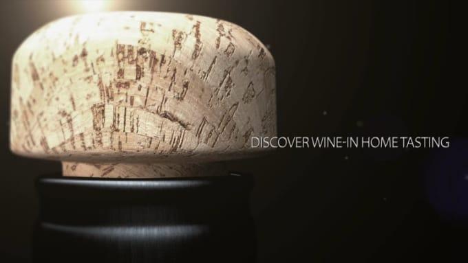 Wine I Love You TWP