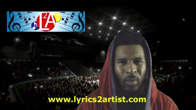 Lyrics2ArtistBoxingCommercialHDHQTake2