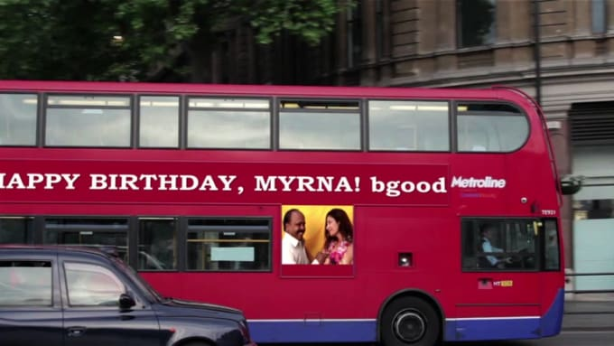 HAPPY BIRTHDAY, MYRNA! bgood with picture