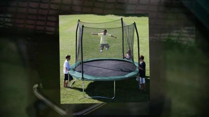 trampolineshop