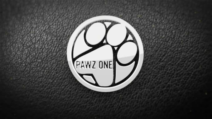 Logo Revel 3D_POWZONE