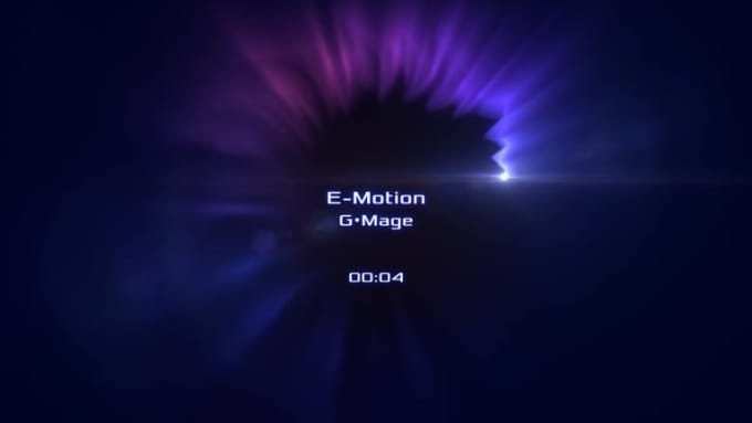 E-Motion_MusicVisual_Preview