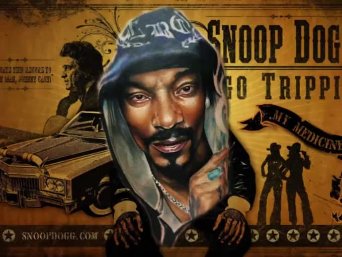 Snoop Chet