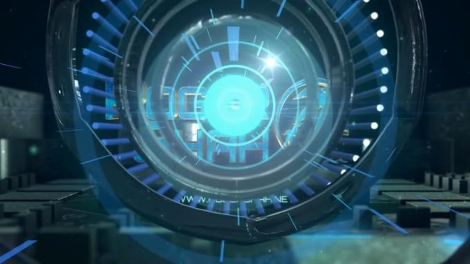 Cybernetic ROGER