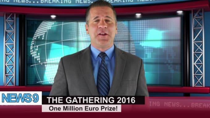 Gathering2016