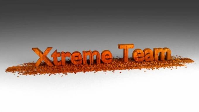 Xtreme Team + audio
