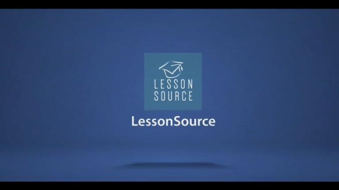 AWESOME logo Intro
