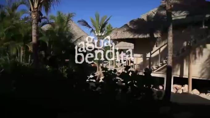 Bikini Luxe Aqua Bendita 2016 Collection HD