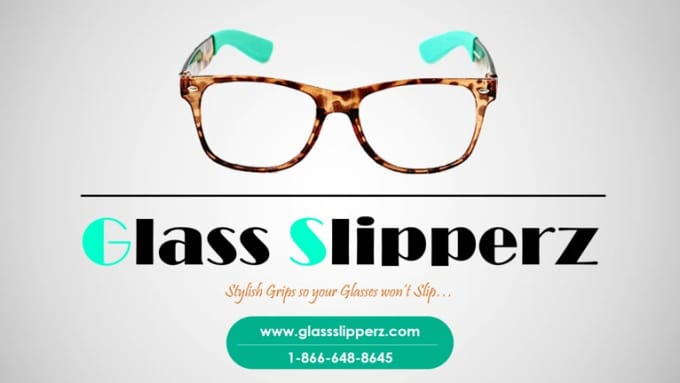 GLASSSLIPPERZ sales proposal