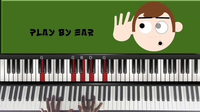 PBE Lesson 5 - Sus chords