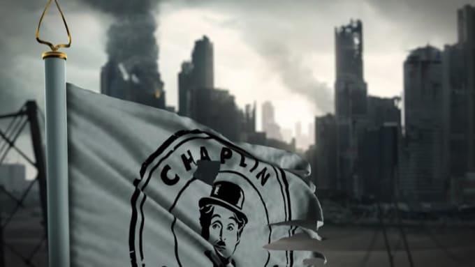 3DFlag Chaplin 1080p
