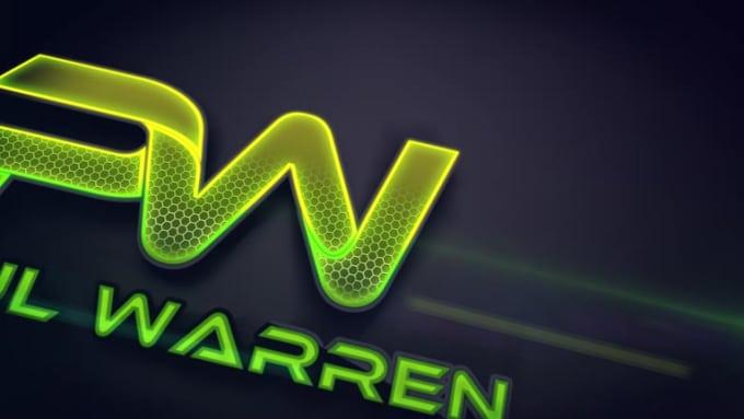 paulwarren5r