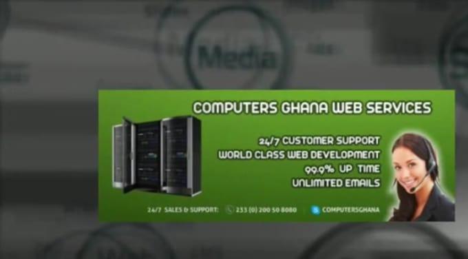 Computers Ghana