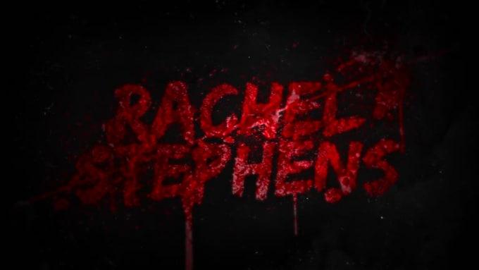 RachelStephens
