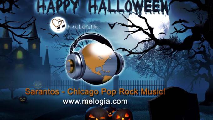 Sarantos - Halloween