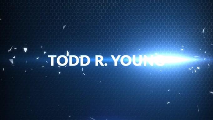 Todd R